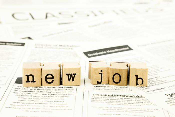Mastering the Four Stages of a NewJob